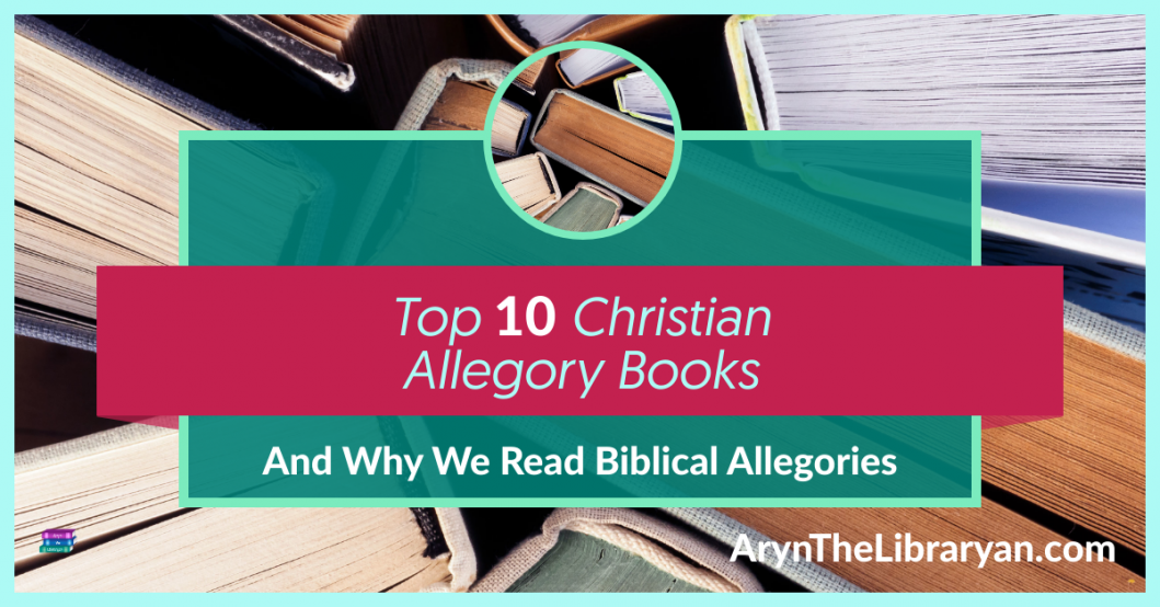 Top 10 Christian Allegory books