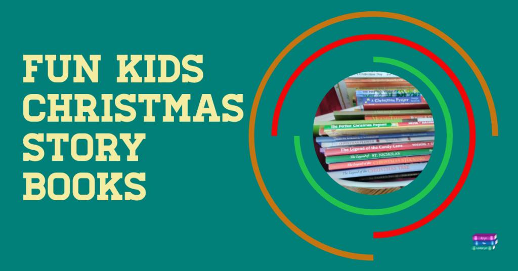 Fun Kids Christmas Stories