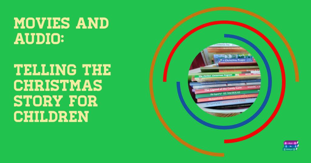 Christmas Movies and Audio Adventures