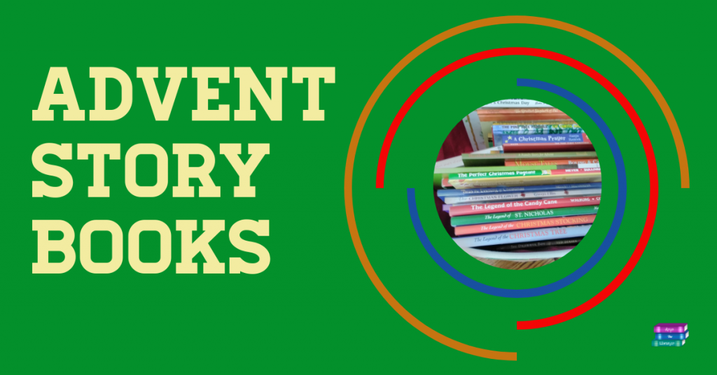 Advent Story Books
