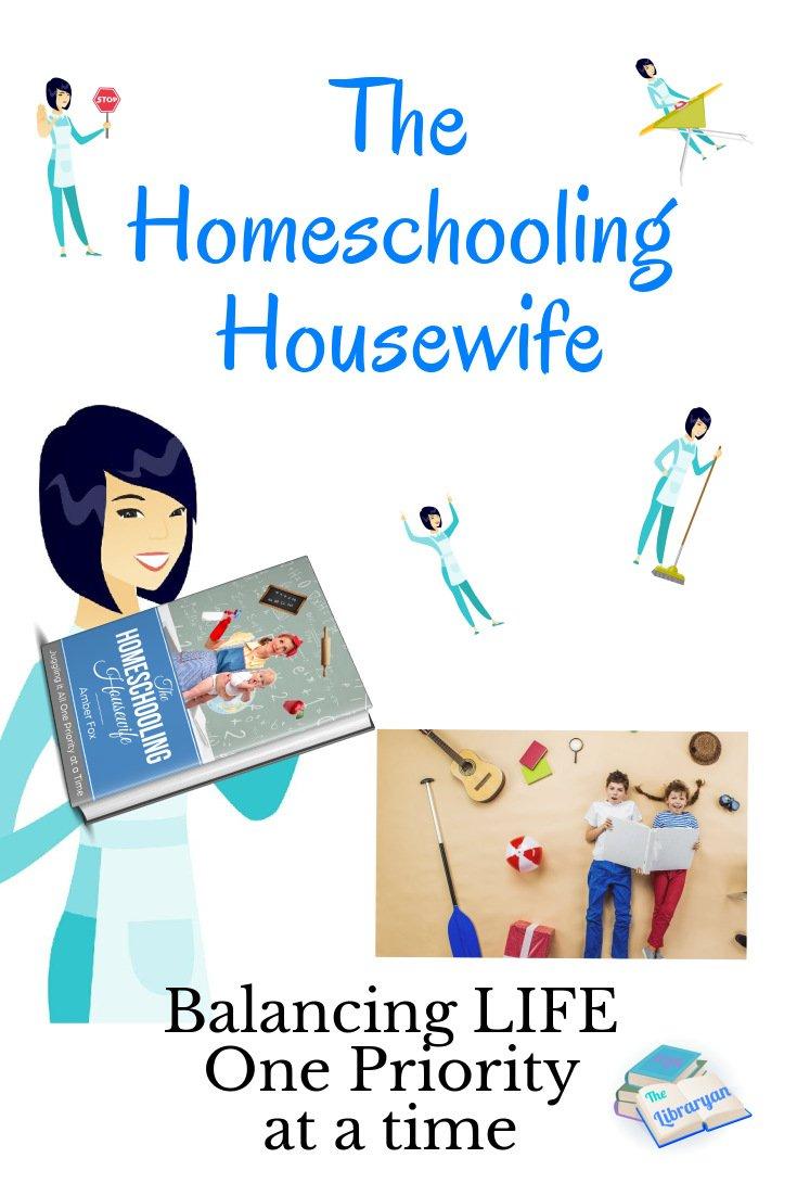 Homeschooling Housewife