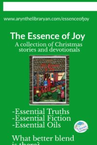 The Essence of Joy book cover