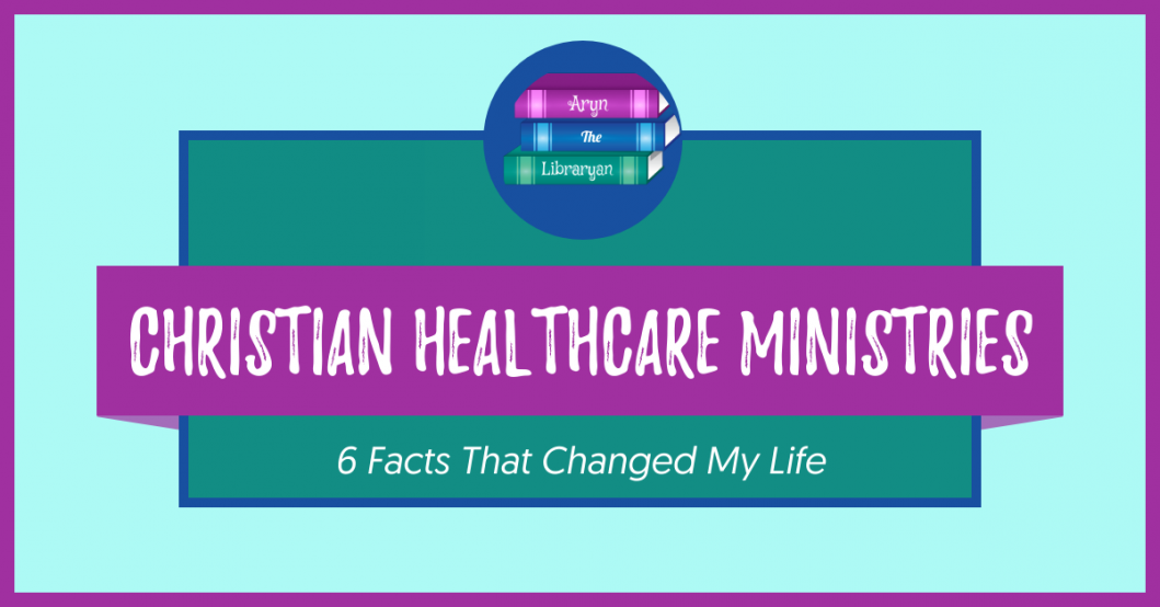 Christian Healthcare Ministries