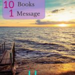 5 authors, 10 books with one message: hope in Christ!