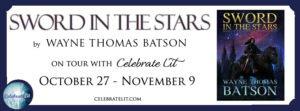 Wayne Thomas Batson / Sword in the stars tour