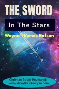 Sword in the stars by Wayne Thomas Batson
