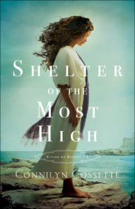 Shelter of the Most High book cover