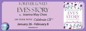 Forever loved Eve's story banner