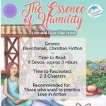 Essence of humility statistics