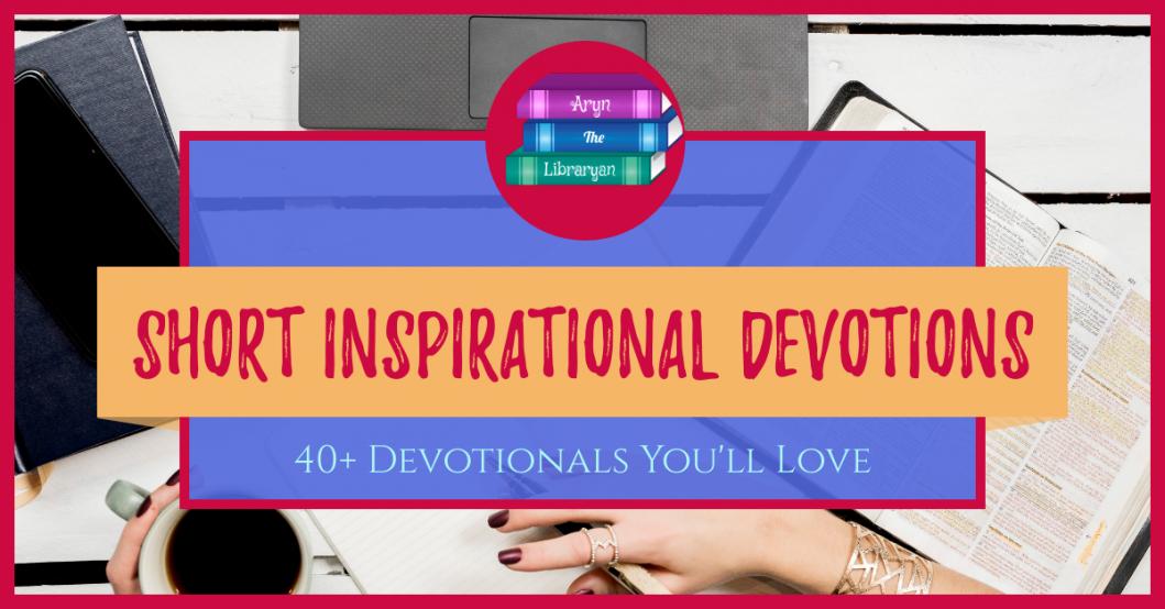 Short Inspirational Devotions