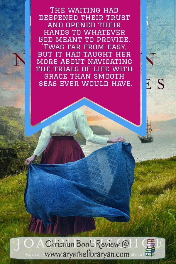 Daughters of Northern Shores quote