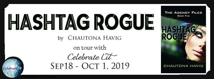 Hashtag Rogue Book Tour