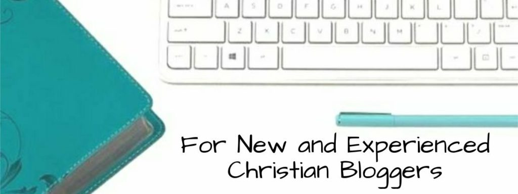 """Keyboard and pen, """"for New and Experienced Bloggers"""""""