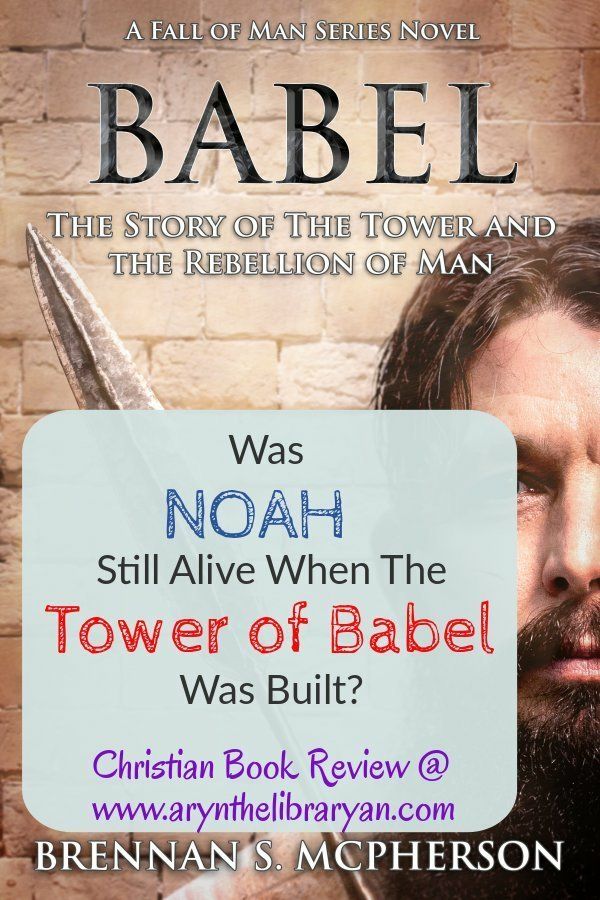 Was Noah Still Alive when the Tower of Babel was built? Noah After the Flood.