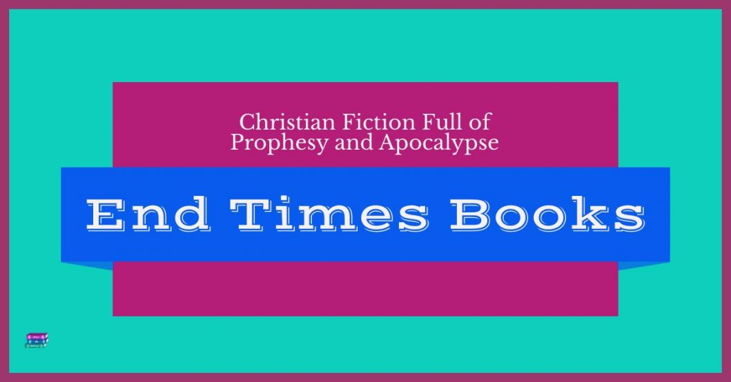 end times books