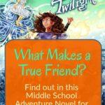 What makes a true friend?
