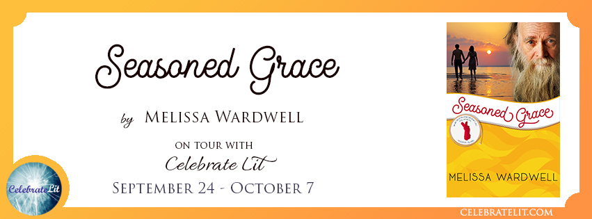Seasoned Grace On tour with Celebrate Lit